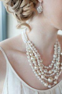 pretty pearls